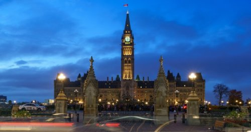 COMMENTARY: The problem with an electoral system that jams 5 parties into a Parliament built for 2 - National | Globalnews.ca
