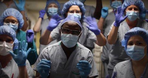 COVID-19: Prince Albert, Sask. hospital shares fun video to boost staff spirit | Globalnews.ca