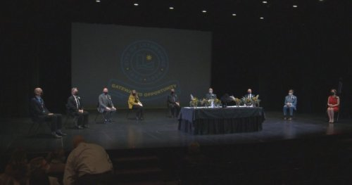 New Lethbridge city council officially sworn in: 'We're going to have respect for one another' - Lethbridge | Globalnews.ca