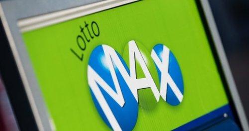 WCLC: $20-million lottery ticket still unclaimed in Manitoba - Winnipeg | Globalnews.ca