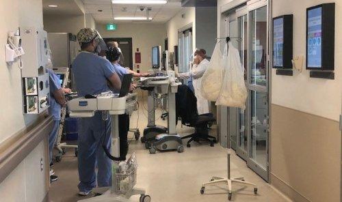 Saskatchewan health advisors ask for more COVID-19 restrictions — again   Globalnews.ca