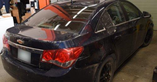 Shot fired at Saskatchewan RCMP vehicle during firearms investigation   Globalnews.ca
