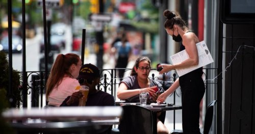 Ottawa reports double-digit increase in COVID-19 cases, uptick in single-dose vaccinations - Ottawa | Globalnews.ca