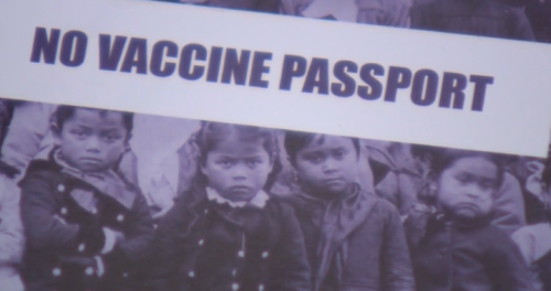 Calls mount for ouster of PPC candidate who compared vaccine mandate to residential schools   Globalnews.ca