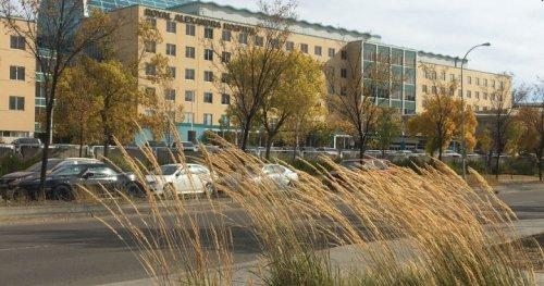 Royal Alex Hospital emergency department put on lockdown Tuesday - Edmonton | Globalnews.ca