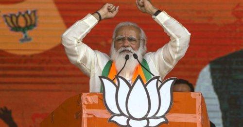 India's COVID-19 crisis damaged PM Modi's political image, experts say