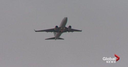 55 COVID-19-positive flights arrive in Alberta in last 2 weeks