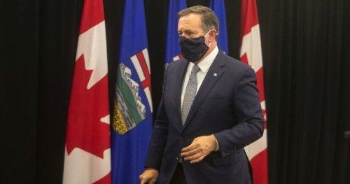 Alberta Premier Jason Kenney to face leadership review in spring: UCP president | Globalnews.ca