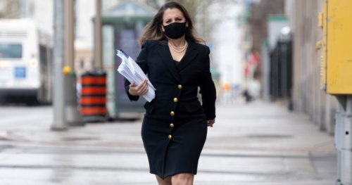 Post-COVID-19 Canada: What the federal budget tells us about the end of the pandemic