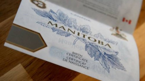 Manitoba birth certificate backlogs have mother living 'parent's worst nightmare'