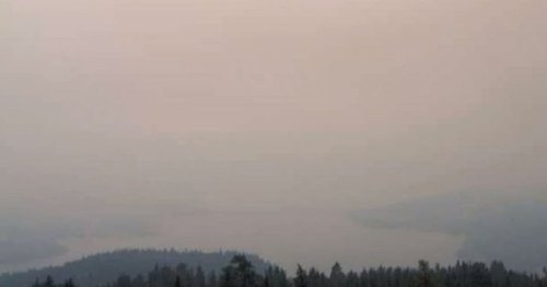Weather statements for heat, smoky skies issued for lower third of B.C.   Globalnews.ca