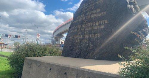 Projet Montreal promises to relocate Bridge Street, build Black Rock memorial park - Montreal | Globalnews.ca