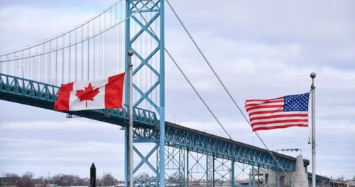 Communities say possible Canada-U.S. border reopening 'overdue,' but experts cautious - National | Globalnews.ca