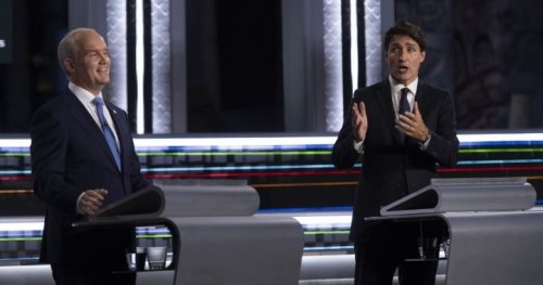 Liberal or Conservative minority will be different this time: political expert - National | Globalnews.ca
