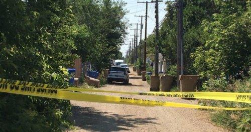 Regina police investigating death of man found in alley Saturday - Regina | Globalnews.ca
