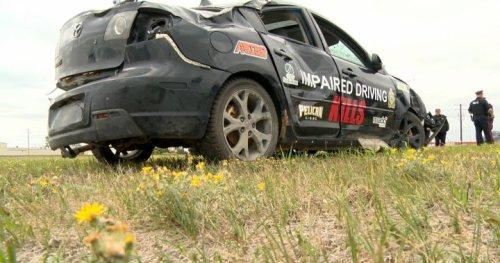Saskatchewan police report 494 impaired driving offences in September: SGI | Globalnews.ca
