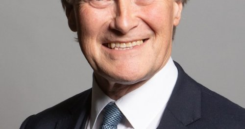 British MP stabbed multiple times during constituency meeting - National | Globalnews.ca