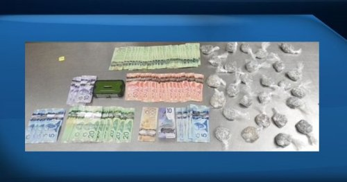 Charges laid after police seize $173K worth of fentanyl from Edmonton home - Edmonton | Globalnews.ca