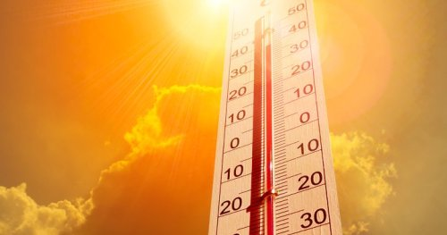 New climate data suggests warming trend is continuing