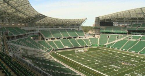 Saskatchewan Roughriders update list of prohibited items at games post-COVID-19 shutdown | Globalnews.ca