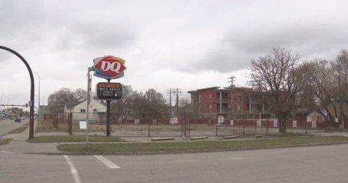 Operators of Calgary Dairy Queen win appeal to rebuild burned-down restaurant