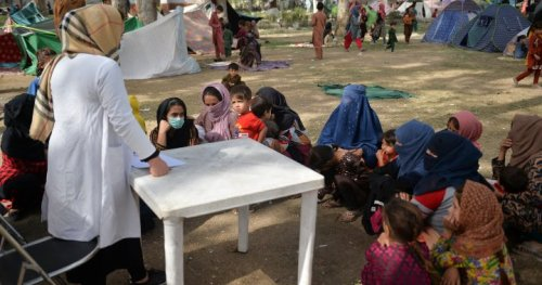 Continue to fund health care in Afghanistan, WHO asks international donors - National | Globalnews.ca