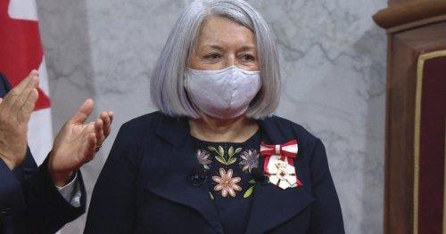 Governor General Mary Simon marks change for Canada: Saskatchewan Indigenous leaders | Globalnews.ca