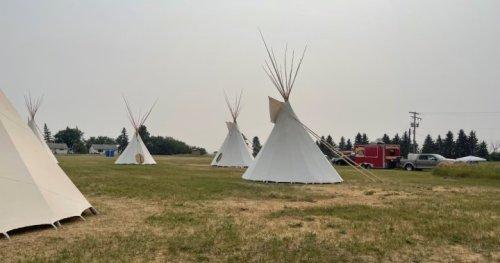 Elders, survivors invited to attend gathering at former site of Saskatchewan residential school   Globalnews.ca