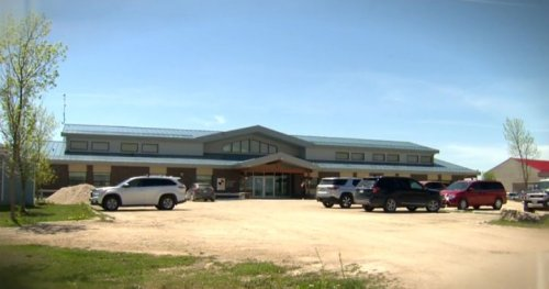 Manitoba First Nation locks down for 30 days as part of COVID-19 battle
