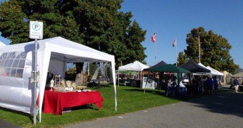 Osoyoos Farmers' Market - BC | Globalnews.ca