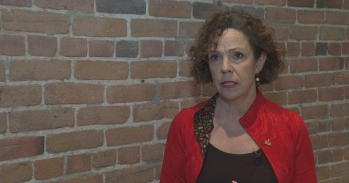 Côte-des-Neiges-NDG Mayor Sue Montgomery slapped with 120-day suspension for ethics violations - Montreal | Globalnews.ca
