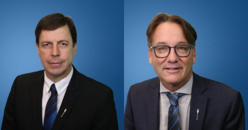 UCP MLAs Todd Loewen, Drew Barnes booted from caucus after emergency meeting