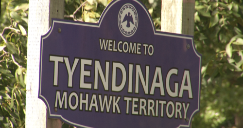 Partial settlement for Culbertson Tract ratified by Tyendinaga Mohawk Territory voters - Kingston   Globalnews.ca