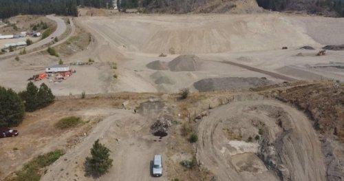 West Kelowna city council approves homeless shelter next to gravel pit - Okanagan | Globalnews.ca