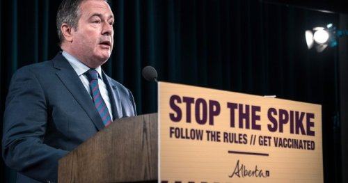 COVID-19: Alberta's healthcare system buckles as metrics for reopening remain undefined