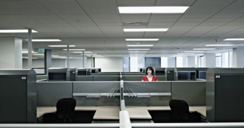 A workplace resignation boom may be looming. Here's why