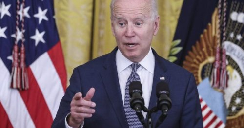 Biden thanks Americans as U.S. hits 300M COVID-19 vaccine shots in 150 days