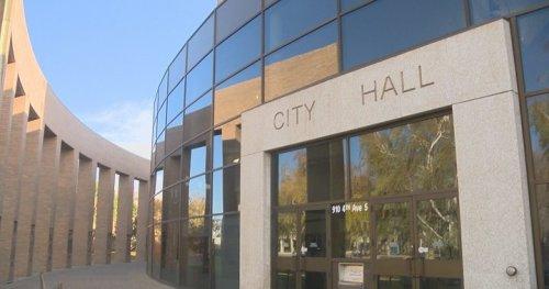 Lethbridge residents to provide input on potential 3rd bridge in October's city election - Lethbridge   Globalnews.ca