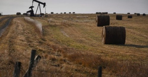 Alberta introduces bill letting municipalities place liens on assets of oil companies not paying taxes | Globalnews.ca