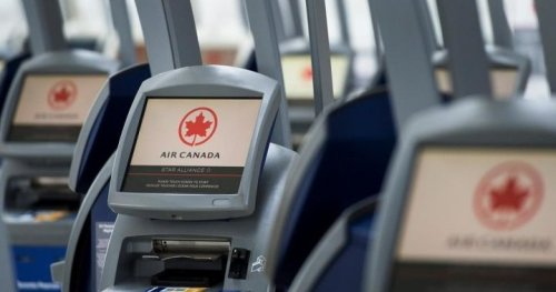 Air Canada confirms Penticton, B.C., service to resume, date to be announced