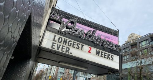 Many B.C. nightclubs holding out for Stage 4 before reopening | Globalnews.ca
