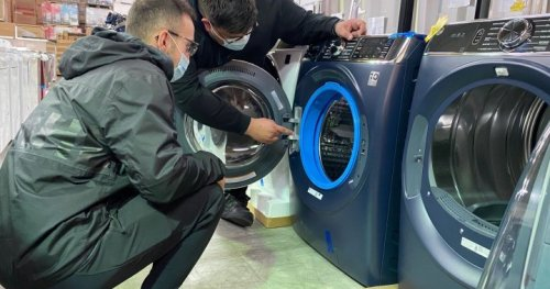 Home appliance shortage hit by global supply chain crisis. When consumers might expect relief | Globalnews.ca