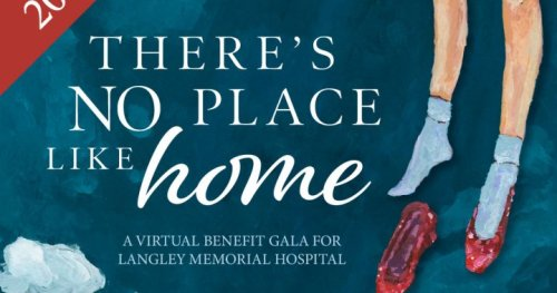 Global BC supports 'There's No Place Like Home' Virtual Gala
