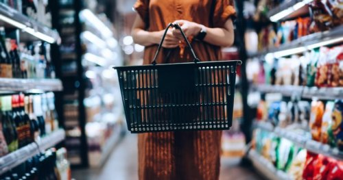 Food prices rose nearly 4% in September. These products saw the biggest jump - National   Globalnews.ca