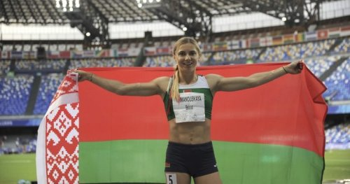 'I will not return': Belarusian Olympian says she was taken to airport against her wishes - National | Globalnews.ca