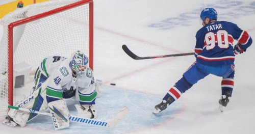 Call Of The Wilde: Finally, the Canadiens win in overtime over Vancouver - Montreal | Globalnews.ca