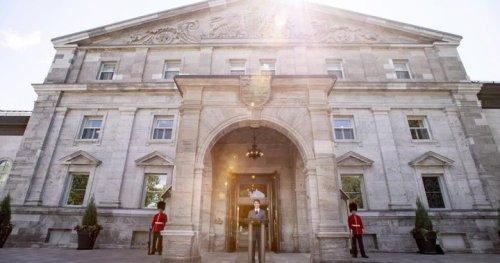 Trudeau should get governor general shortlist in 'the next few weeks': LeBlanc