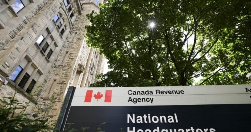 Feds pressed to extend April 30 tax filing deadline