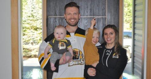 Junior hockey: Family doctor takes over ownership of Grand Forks Border Bruins