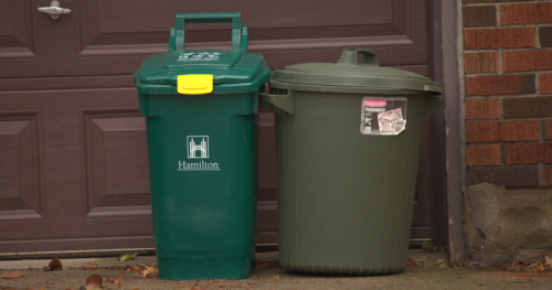 Garbage collection rule changes in Hamilton are focused on employee safety - Hamilton | Globalnews.ca